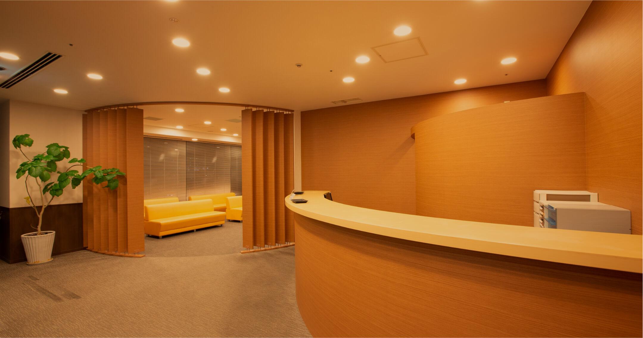 医療法人錦秀会インフュージョンクリニックのイメージ画像1